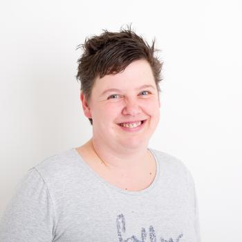 Gastouders in Leeuwarden: Eline Klaver