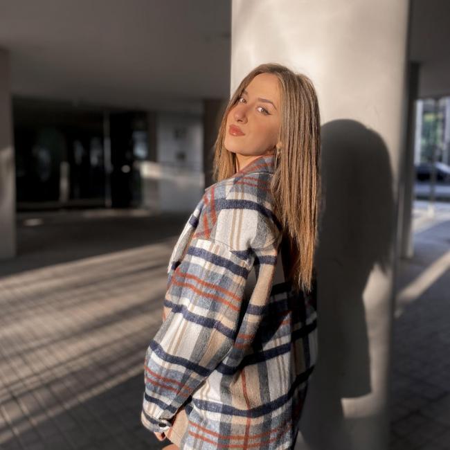 Canguro en Sabadell: Maria