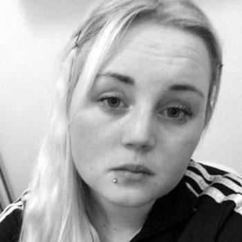 Babysitter Helsingborg: Felicia