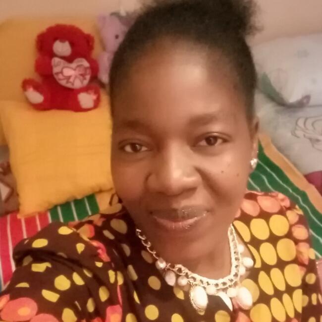Nanny in Cape Town: Enia