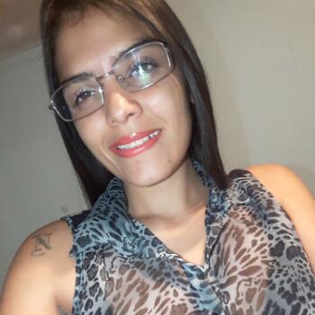 Niñera en San Rafael Arriba: Priscilla alvarado