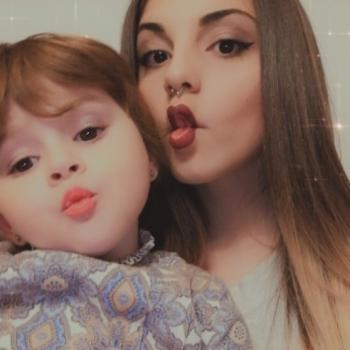 Babysitter Móstoles: Beatriz