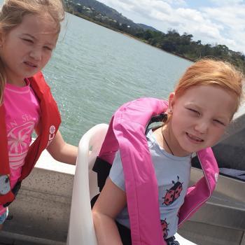 Babysitting Jobs in Whangarei: babysitting job Aleshia