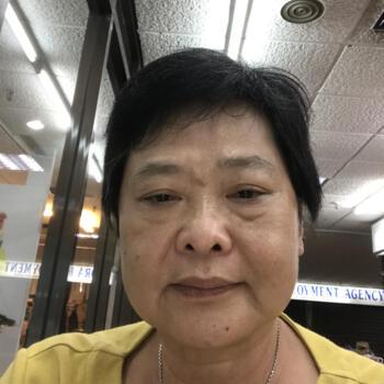 Nanny Singapore: Dora
