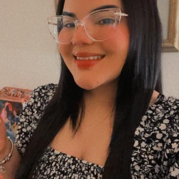 Niñera San Juan: Nashalie