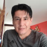 Johnny Rubén López