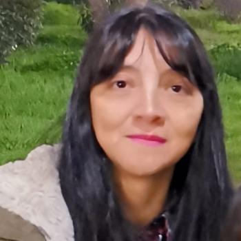 Canguro en Valdemoro: Alexandra Paulina