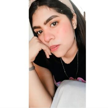 Babysitter in Veracruz: Daniela