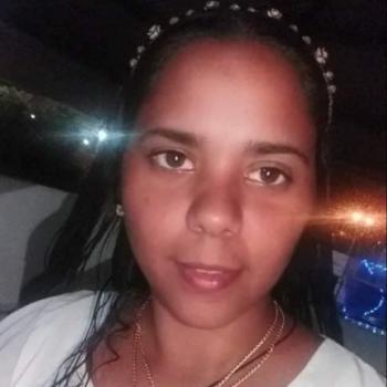 Niñera Yumbo: Lisseth