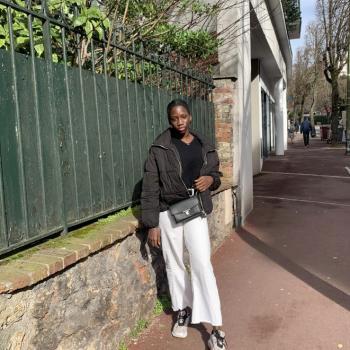 Baby-sitter in Saint-Cloud: Khady