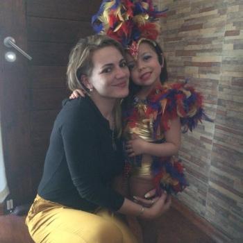 Niñera Montevideo: Flor