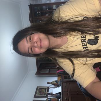 Babysitter in Huelva: Helena