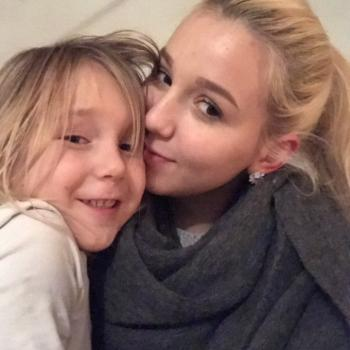 Babysitter Rosenheim: Ramona