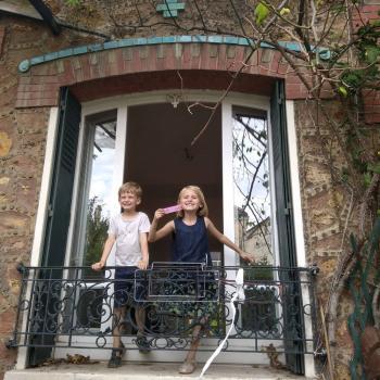 Babysitting job in Rosny-sous-Bois: babysitting job Lea