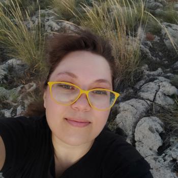 Trabajo de canguro en Torremolinos: trabajo de canguro Mariam