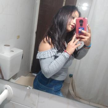 Babysitter in Burzaco: Ayelen