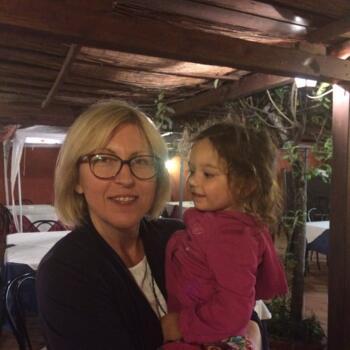 Babysitter a Ravenna: Eleonora