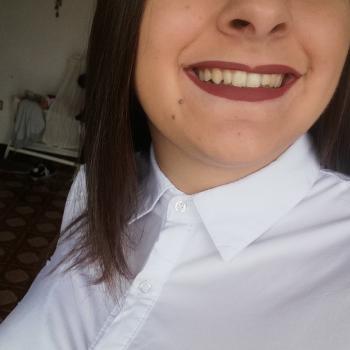 Babysitter Alba Adriatica: Alessia
