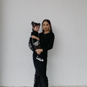 Babysitter Singapore: Deanna