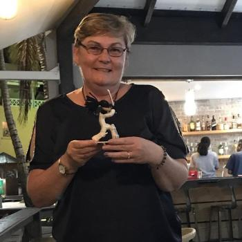 Babysitter Portsmouth: Linda