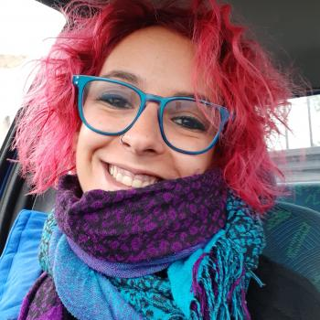 Babysitter Lleida: Marina