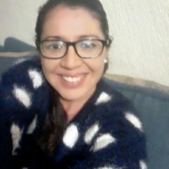 Niñera Valle Dorado Inn: Berenice Elizabth