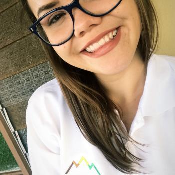 Niñera en Alajuela: Mariam