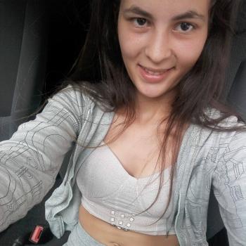 Babysitter em Felgueiras: Nina
