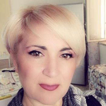 Babysitter Palermo: Romina