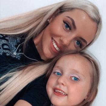 Childminder Drogheda: Jasmine