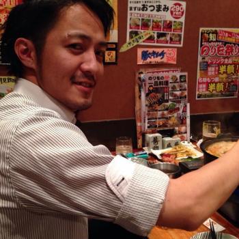 Parent Osaka: babysitting job 拓