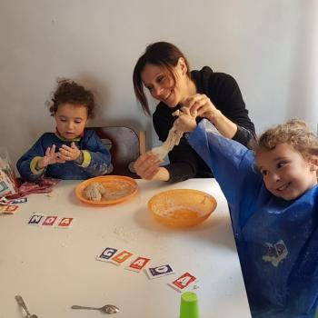 Lavoro per babysitter Pescara: lavoro per babysitter Michela