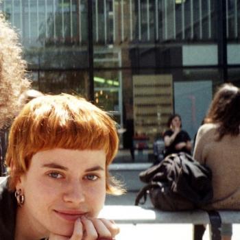 Babysitter in London: Maria Giulia