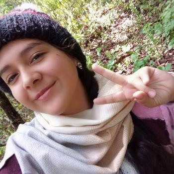 Babysitter in Jiutepec: Fernanda