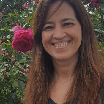Babysitter Lisboa: Anna Gabriella