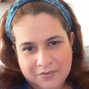 Canguros en Torremolinos: Yenny