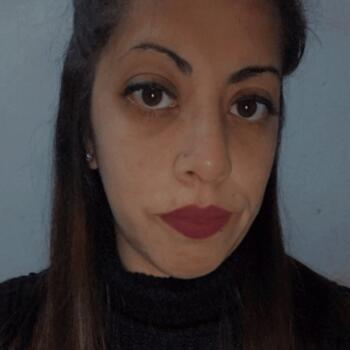 Babysitter Rincón de Milberg: Micaela