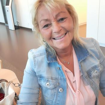 Babysitter Rotterdam: Astrid