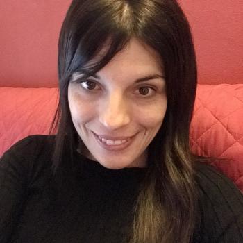 Babysitter a Rozzano: Cassandra