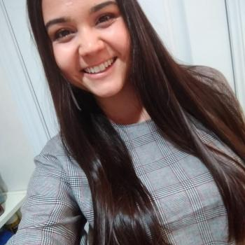 Canguro Las Palmas de Gran Canaria: Arianna Rassi