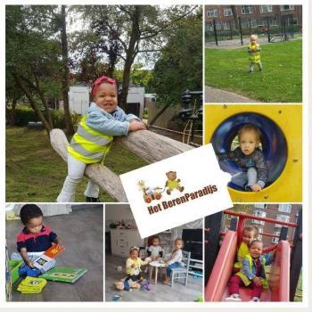 Childminder Rotterdam: Deborah