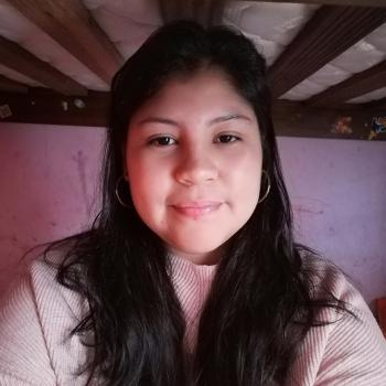 Niñera El Callao: Jeniffer analy
