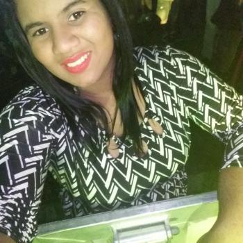 Babá em Tamboré: Naiana