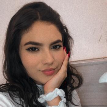 Niñera Guadalajara: Paola