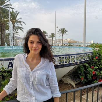 Niñera en Sevilla: Eugenia