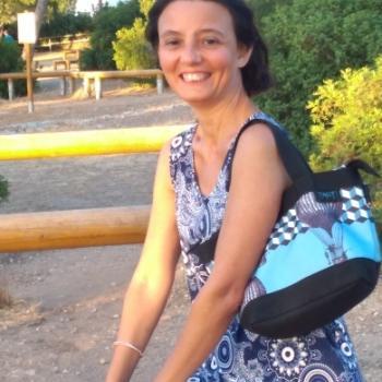 Nanny Lucca: Francesca