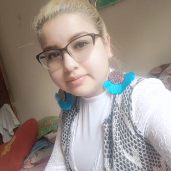 Niñera en Sibaté: Cecilia