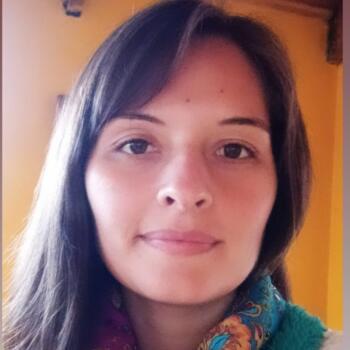 Babysitter in Maipú: Nicole