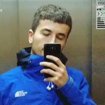 Babysitter Madrid: Andoni