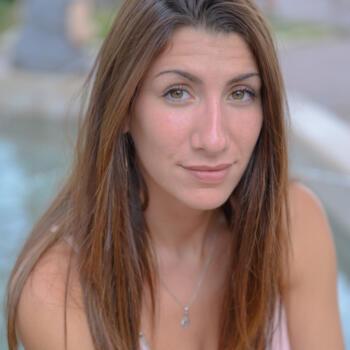 Babysitter Mandelieu-la-Napoule: Cynthia